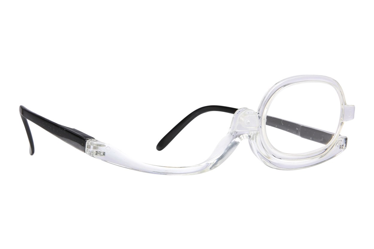 Peepers Makeup Glasses  - Clear
