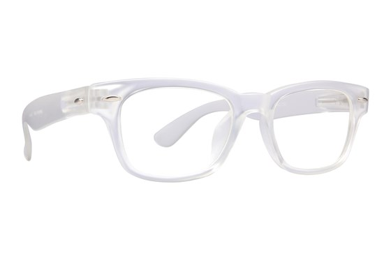 Peepers Rainbow Bright Reading Glasses ReadingGlasses - Clear