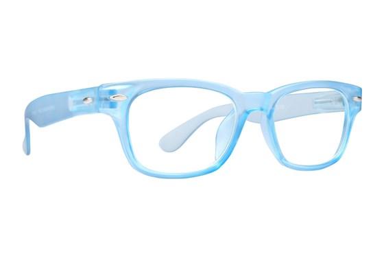 Peepers Rainbow Bright Reading Glasses ReadingGlasses - Blue