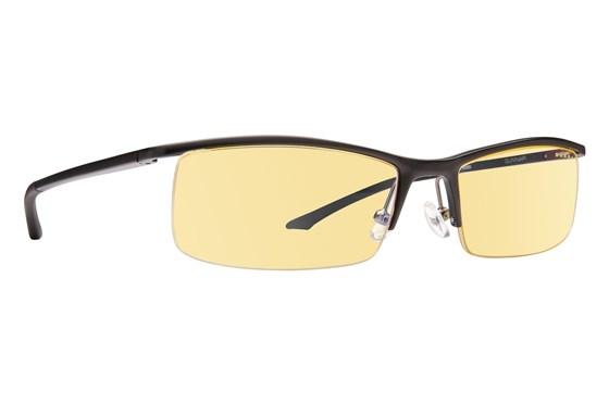 Gunnar Emissary Computer Glasses ComputerVisionAides - Black