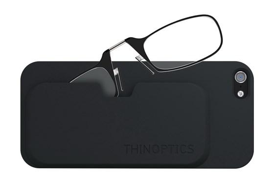 ThinOPTICS Reading Glasses with Phone Case Bundle ReadingGlasses