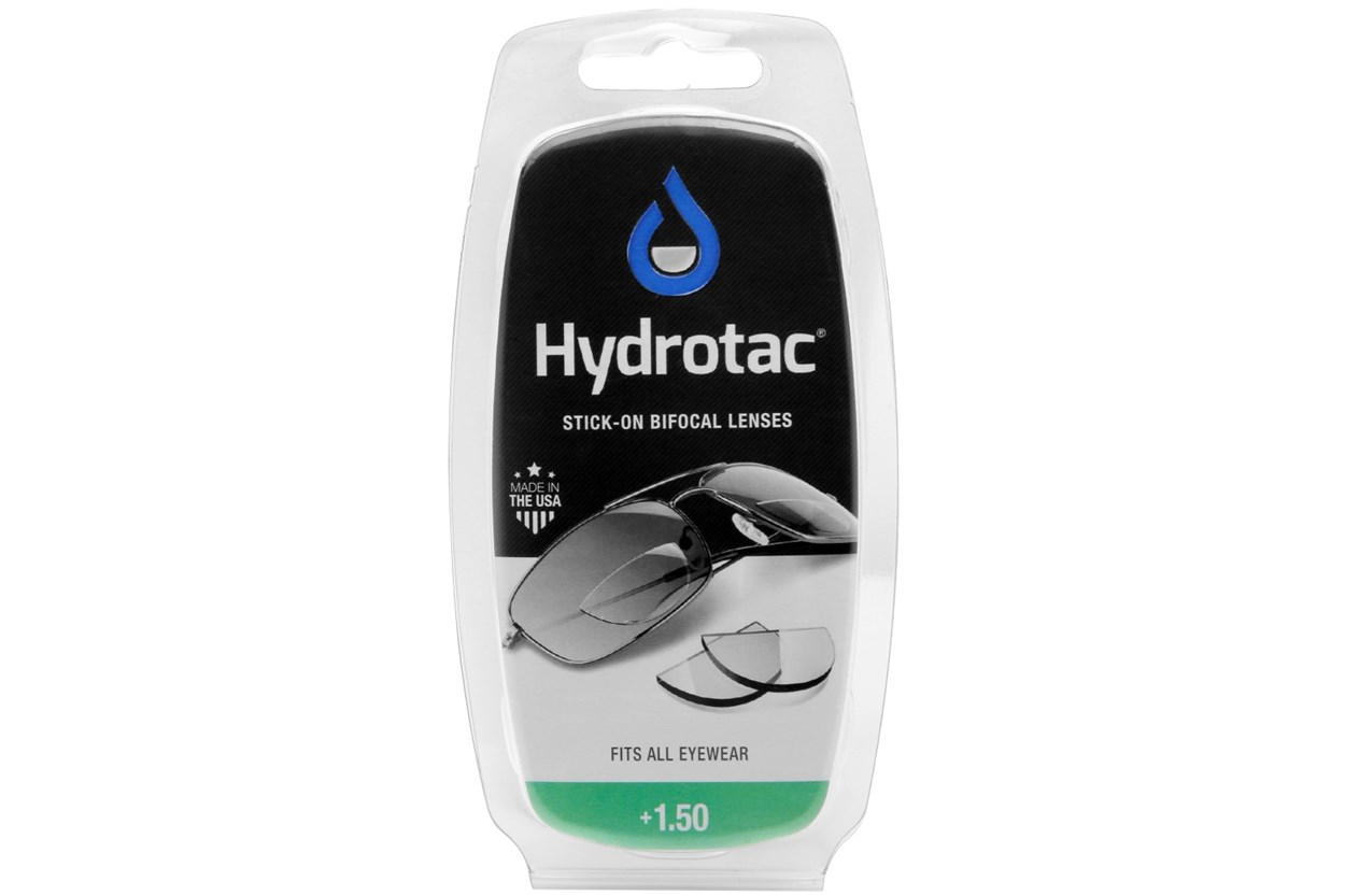 Hydrotac Stick-On Bifocal Lenses OtherEyecareProducts