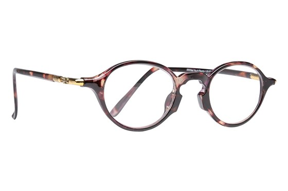 Peepers See You A-Round Reading Glasses ReadingGlasses - Tortoise