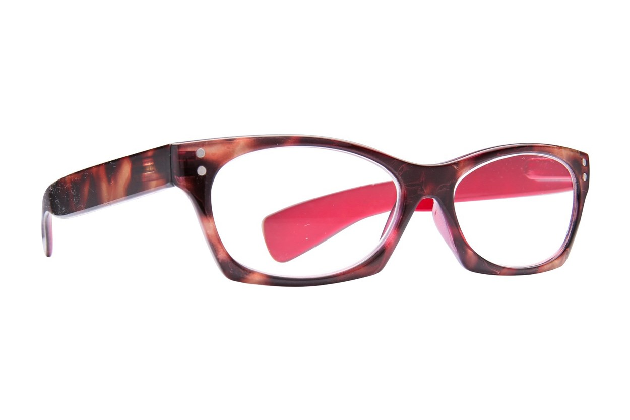 Peepers Brainchild  - Red