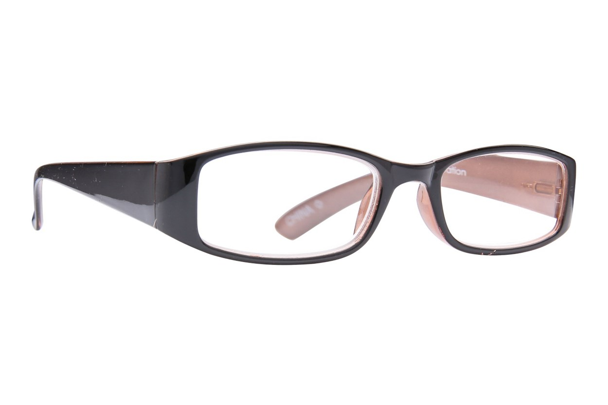 Sight Station Caity Reading Glasses  - Black