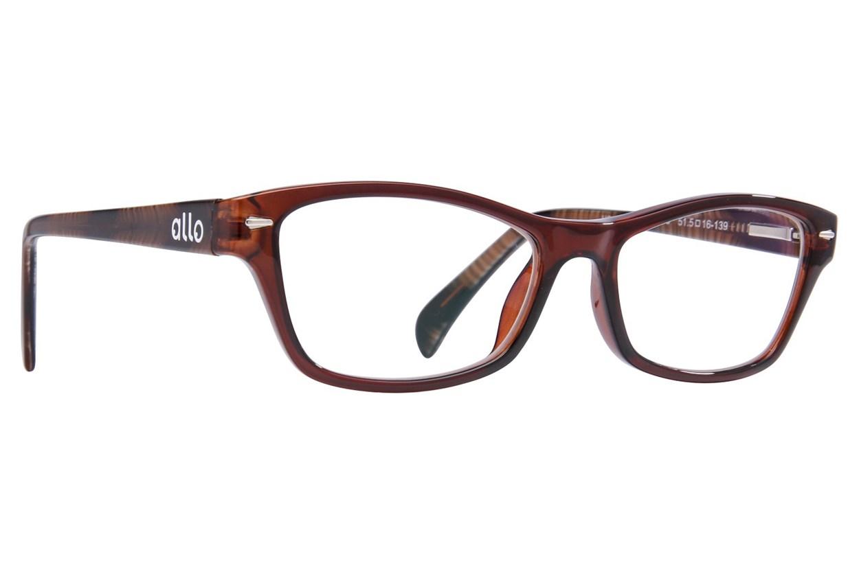 allo Hola Reading Glasses