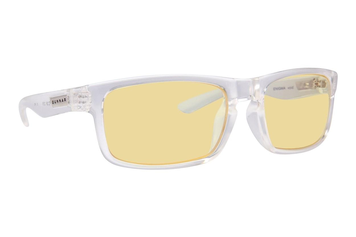 Gunnar Enigma Computer Glasses ComputerVisionAides - Clear