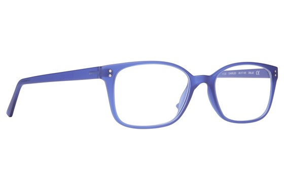 Conscious Eyez Charles Reading Glasses ReadingGlasses - Blue
