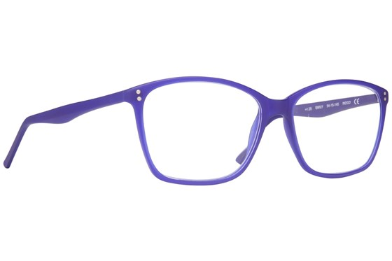 Conscious Eyez Emily Reading Glasses ReadingGlasses - Purple
