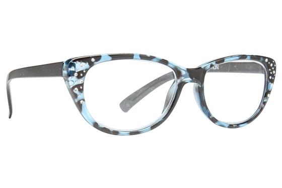 Max Edition MER5 Reading Glasses ReadingGlasses - Blue