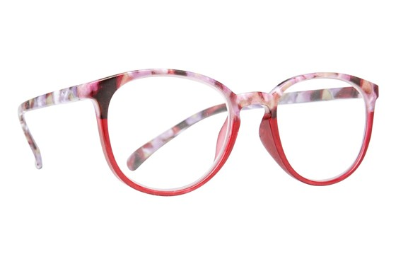 Max Edition ME8174 Reading Glasses ReadingGlasses - Purple
