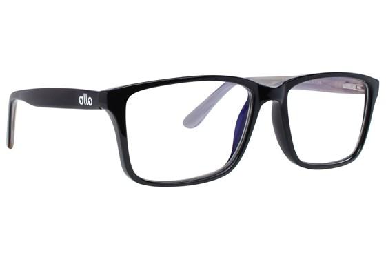 allo Howdy Reading Glasses ReadingGlasses - Black