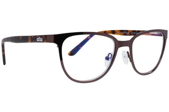 allo Ahoy Reading Glasses ReadingGlasses - Brown