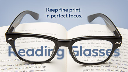 Shop Reading Glasses